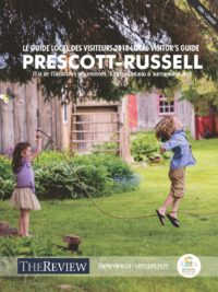 2017 Prescott-Russell Visitor Guide